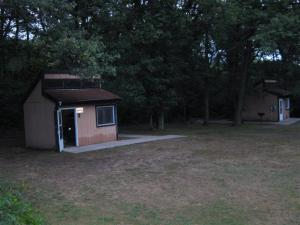 Michigan State Park Mini Cabin